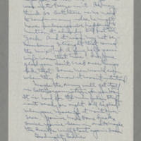 1942-10-30 Laura Davis to Lloyd Davis Page 5