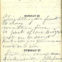 1863-10-25 -- 1863-10-27