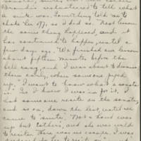 1918-03-16 Daphne Reynolds to Conger Reynolds Page 4