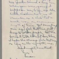 1942-01-29 Laura Davis to Lloyd Davis Page 4