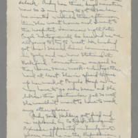 1942-08-14 Laura Davis to Lloyd Davis Page 3