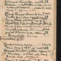 1921-06-12 -- 1921-06-18