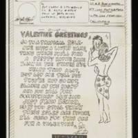 Telegram: Valentine Greetings