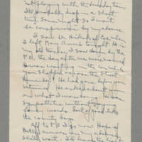 1942-09-18 Laura Davis to Lloyd Davis Page 6