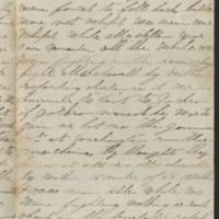 1862-12-27 Charles A. Gates to Mr. Arad Gates Page 3