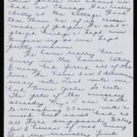 1946-01-31 Evelyn Burton to Vera Steinbeck Page 1