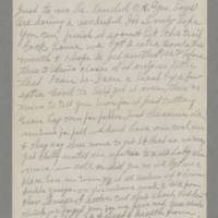 1943-09-22 F.L. Tunks to Lloyd Davis Page 2