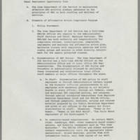 1985-10-01 Affirmative Action EEO Policy Page 2