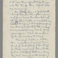 1942-07-04 -- 1942-07-10 Laura Davis to Lloyd Davis Page 20