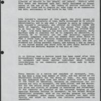 1993-05-15 Maria Cano Martinez Service Award Page 2