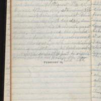 1879-02-28 -- 1879-02-29