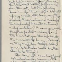 1942-01-12 Laura Davis to Lloyd Davis Page 3