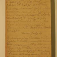 1926-07-03 -- 1926-07-04