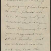 1918-01-15 Thomas Messenger to Mr. & Mrs. N.H. Messenger Page 3