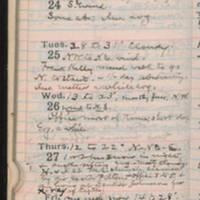 1919-11-23 -- 1919-11-29
