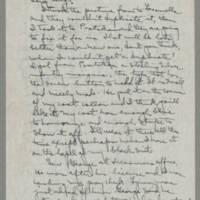 1943-01-30 Laura Davis to Lloyd Davis Page 2