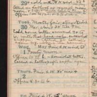 1918-04-28 -- 1918-05-04