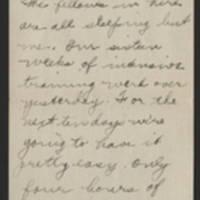 1918-02-13 Thomas Messenger to Mr. & Mrs. N.H. Messenger Page 2