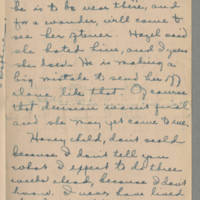 1918-08-19 Daphne Reynolds to Conger Reynolds Page 7