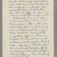 1942-08-24 Laura Davis to Lloyd Davis Page 3