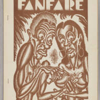 Fanfare, issue 9, 1942