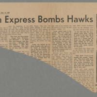 1969-11-18 Daily Iowan Article: 'SDS Founder Calls Movement 'No Joyride'' Page 2