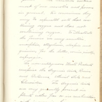 Vegetable secretions and the means by which by are effected by Kate L. Hudson, 1888, Page 10