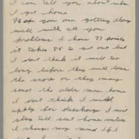 1945-05-26 Lloyd Davis to Laura Davis Page 3