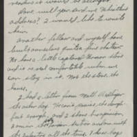 1944-12-19 S/Sgt. Jack Gibson to Dave Elder Page 2