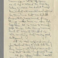 1942-09-23 Laura Davis to Lloyd Davis Page 3