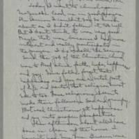 1943-02-21 Laura Davis to Lloyd Davis Page 6