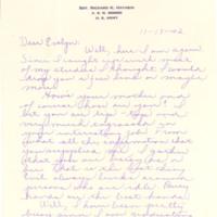 November 17, 1942, p.1