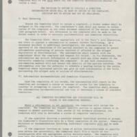 Complaint Resolution Procedure Page 2