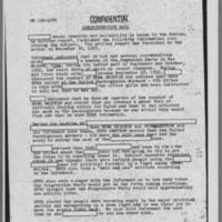 "1953-01-21 Omaha Field Office Report on Edna Griffin """"Save the Rosenbergs"""" campaign Page 3"