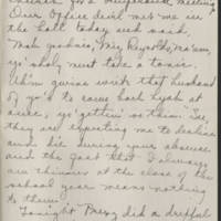 1918-03-08 Daphne Reynolds to Conger Reynolds Page 4