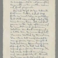 1942-08-12 Laura Davis to Lloyd Davis Page 5