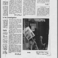 "1970-05-12 Daily Iowan Editorials: """"Pleas for legitimate protests"""" Page 4"