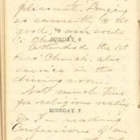 1864-11-05 -- 1864-11-07