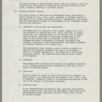 1964-09-25 Nondiscrimination Policy Statement for State College of Iowa Page 2