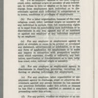 Ordinance on Human Rights and Job Discrimination Page 6