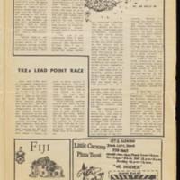 The Iowa Greek Express, Vol. 5 Page 3
