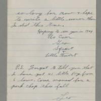 1944-04-25 George Davis to Lloyd Davis Page 5
