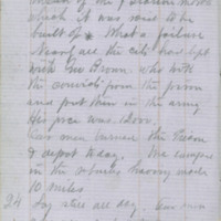 1864-11-23 -- 1864-11-24