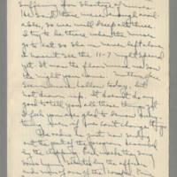 1942-08-09 Laura Davis to Lloyd Davis Page 5