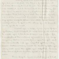 1945-01-30 John W. Graham to Mr. & Mrs. W.J. Graham Page 1
