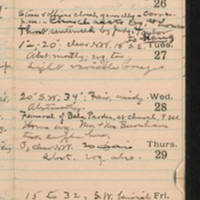 1921-12-25 -- 1921-12-31