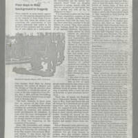 1971-05-01 Business Week Article: Four Days in May: background to tragedy Page 1