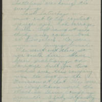 1918-06-06 Thomas Messenger to Mr. & Mrs. N.H. Messenger Page 2