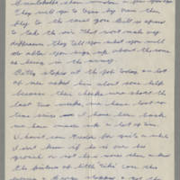 1942-01-22 Lloyd Davis to Laura Davis Page 2