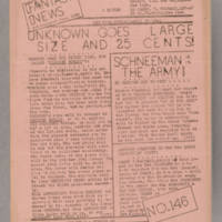 Fantasy-News, v. 6, issue 15, whole no. 146, April 27, 1941